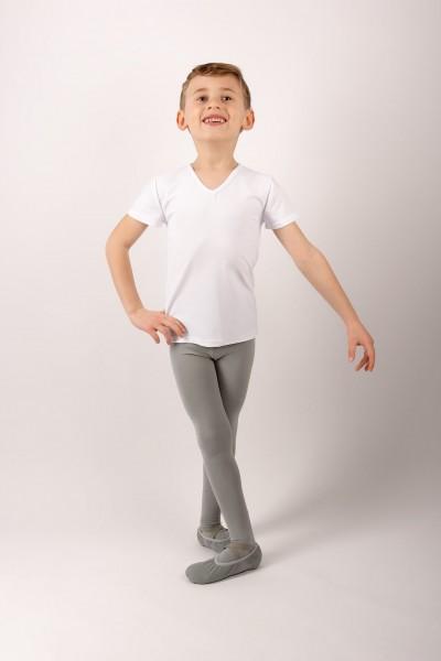 T-shirt garçon Ballet Rosa...